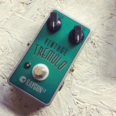 It's Friday!!! Just finished another Green tremolo.  Lots of fuzz getting built today! I'm still without a mobile phone so it's hard keeping on top of social media and the amount of emails/questions I get. (Sadly I can't sit at a computer all day!) Good news is I now have a camera so I will be planning lots of new videos very soon!  www.fuzzboxes.co.uk