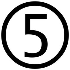 Number 5 ❤ liked on Polyvore featuring numbers, backgrounds, text, fillers, words, circle, quotes, round, numbers & symbols and arrows