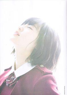 Hirate yurina #keyakizaka46 #techi