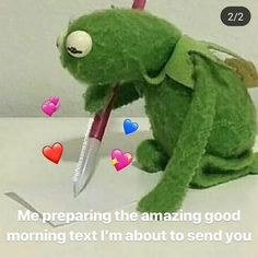 Funny Couple Memes I LOVE YOU in 100 different languages Necklace Best gift for your loved ones Love You Meme, Cute Love Memes, Sapo Meme, Frog Wallpaper, Gf Memes, Couple Memes, Im Going Crazy, Heart Meme, Good Morning Texts