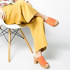 Lean back and relax. Office Looks, Zurich, Spring Summer 2018, Shoe Brands, Ph, Relax, Friday, Studio, Sandals