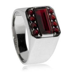 pánske prstene (luxusné, exkluzívne - titán, wolfrám, oceľ a striebro) Titanic, Lapis Lazuli, Golf Clubs, Phoenix, Rings