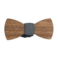 Guys, rejoice! We have plenty of stuff you're gonna love, too. Our new line of bow ties is sure to please all the men (and plenty of the women, too!) in your life. These unique handcrafted wooden bow ties are sure to please at any gathering! Be sure to check out our website for more colors and styles. Available in store and online.