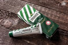 PRORASO Gel Riparatore - 10ml