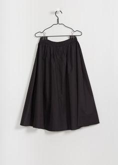 kowtow - 100% certified fair trade organic cotton clothing - Studio Skirt