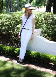 Click through for full outfit details! Black Accessories For The Summer? | C. Style Blog