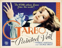 Garbo - The Painted Veil