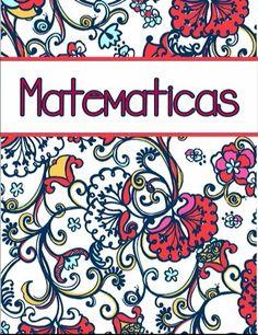 Otra de las portadas para los cuadernos                                                                                                                                                      Más