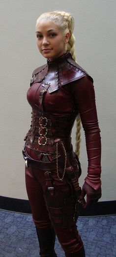 Good Cosplay Thread - pt3 - The Pros of Cons | Page 65 | Halforums
