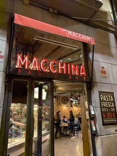 Pizzeria, Fresca, Broadway Shows, Neon Signs