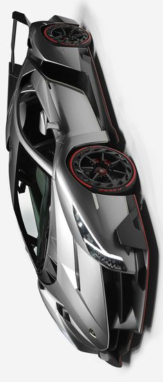 Lamborghini Veneno by Levon