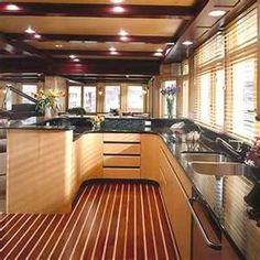 1000 Images About Houseboat Interiors On Pinterest