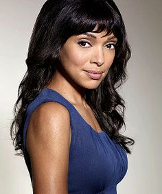 Tamara Taylor was born (1970) in Toronto, Ontario.  Her film career includes, Serenity, Diary of a Mad Black Woman, Introducing Dorothy Dandridge and Senseless.  She currently stars in the TV series Bones.