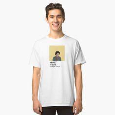 'Lenni Kim Bad Buzz' T-Shirt by morganeptl Initial D, Ae86, My T Shirt, V Neck T Shirt, Shirt Hair, Shirt Men, Tee Shirts, Girl Empowerment, Fandom Outfits