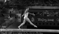 Anna Pavlova, Russia | Community Post: 25 GIFs That Prove Women's Gymnastics Is The Work Of Superhumans