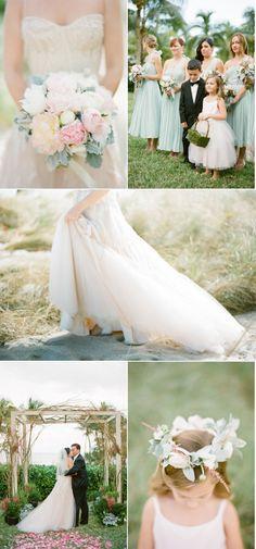 Beautiful beautiful wedding!