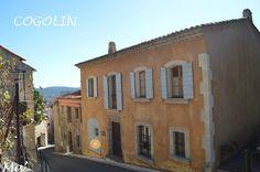 [Provence] Cogolin