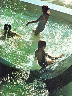 Children having fun sliding down the Whale at the Whale Pool, New Brighton, Christchurch, NZ Christchurch New Zealand, Dont Let Go, New Brighton, Homeland, Whale, Have Fun, Nostalgia, Children, Whales