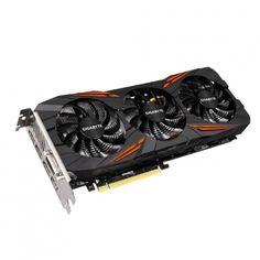 [Formigari Informática] Geforce GTX 1070 G1 Gaming Gigabyte R$ 2.358,32