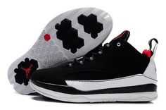 buy popular 25d32 7e29f 2013 Air Jordan Cp3 Iii 3 Womens Shoes Discount Black White Coupon