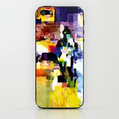Surprise Me iPhone & iPod Skin by SUeisH - $15.00