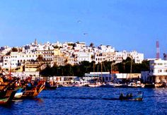 Tangier, Morocco:  Top 10 City In The World  (Lonely Planet)