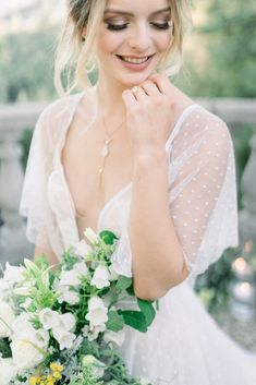 Timeless Estate Wedding With A Breathtaking View Wedding Hairstyles For Long Hair, Wedding Hair And Makeup, Hair Makeup, Wedding Braids, Wedding Hairstyles And Makeup, Party Hairstyles