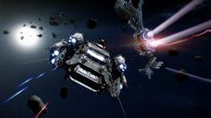 Star Citizen Studio Reconsiders Kickstarter