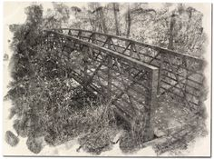 Artsy bridge