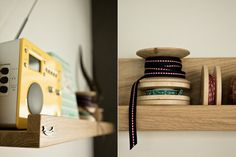 Stokperd » The Munka Shelf – Oak Camps, Shelf, Flat, Beach, Projects, Home, Log Projects, Shelving, Bass
