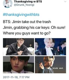 [Vmin/Vkook] Save Me - Act Twenty Eight - Jungkook and Jimin are your typical bullied nerd, but things start to take a turn when they realize that Taehyung isn't just a common bully.Taehyung] Source by - Kookie Bts, Namjoon, Bts Bangtan Boy, Taehyung, Bangtan Bomb, K Pop, Jin Dad Jokes, Bts Love, Vkook Memes