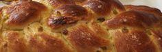 A Rosh Hashanah recipe for a sweet new year: Apple Butter Swirl Challah | The Cuban Reuben