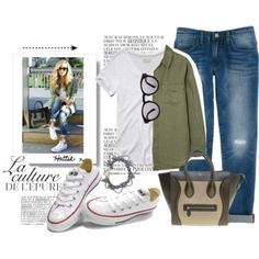 Style Icon - Converse