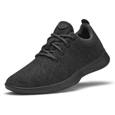 A remarkable shoe that's soft, lightweight, breathable, and fits your every move.