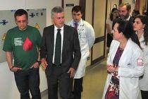 Rollemberg visita Instituto de Cardiologia do Distrito Federal - http://noticiasembrasilia.com.br/noticias-distrito-federal-cidade-brasilia/2015/12/16/rollemberg-visita-instituto-de-cardiologia-do-distrito-federal/