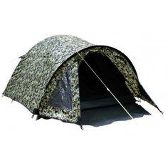 De Rocky tenten van Gelert hebben een ruime voortent zodat je al je materiaal kwijt kan. Ze zijn super snel op te zetten en lekker compact om te vervoeren.  * goede ventilatie * grondzeil in de voortent * 'D' vorm voor makkelijk gebruik http://www.festivalking.com/nl/op-de-camping/tenten-1/festival-tenten/gelert-rocky-3-personen-festival-tent.html