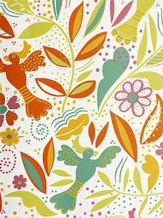 Textiles   gudrun sjödén   Print & Pattern