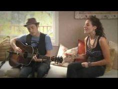 Jason Reeve's & Kara DioGuardi- Terrified