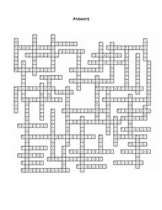 Genetics crossword puzzle 12 clues with word bank and an dna rna protein synthesis crossword puzzle malvernweather Choice Image