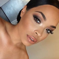 Party Makeup Tips for Black Women