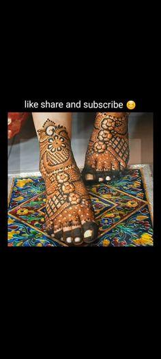 Leg Mehndi, Legs Mehndi Design, Foot Henna, Full Hand Mehndi Designs, Mehndi Designs Book, Mehndi Design Images, Bridal Mehndi Designs, Mehandi Designs, Mehendi
