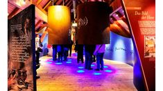 Hörglocken | © Kräftereich | Zugschwert Energy Drinks, Red Bull, Beverages, Road Trip Destinations, Drinks