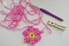 Crochet Zipper Join : Crochet Joining of Squares on Pinterest Granny squares, Joining ...