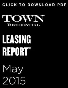 NYC Real Estate Market Reports - TOWN Residential
