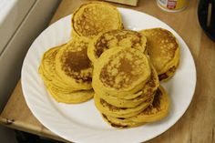 Healthy Twin Tummies: Recipes for your Children: Pancakes!!