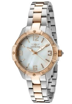 Price:$190.99 #watches Invicta 11723, Effortlessly matching any dress, this trendy Invicta, with its cool, bold design, will elegantly go with anyone's style.