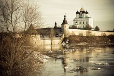 pskov+russia | Russian Kremlin Photos