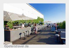 ⚡️Blitzlichter⚡️ Berlin Rooftop-Bars - Welches sind die schönsten und wie kommt man hin? Klunkerkranich, Deck 5, Monkey Bar, Amano, House of Weekend, Hotel de Rome, Park Inn