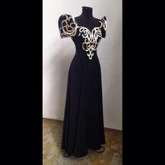 Rajo Laurel @rajolaurel | Websta Modern Filipiniana Gown, Filipiniana Wedding, Oriental Style, Oriental Fashion, Baro't Saya, Philippines Dress, Barong Tagalog, Bridal Dresses, Bridesmaid Dresses