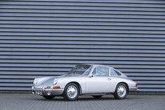 6 Porsches That Should Be On Your Retromobile Shopping List - Petrolicious